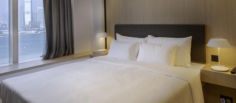 Pillow & Mattress